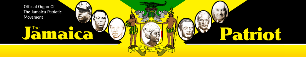 jamaica patriotic movement
